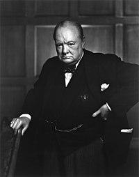 Churchill War rooms är värt ett besök!