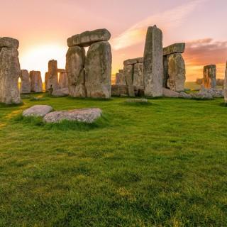 Stonehenge är en av alla trevliga dagsutflykter du kan göra