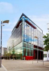 Hilton London Wembley hotell