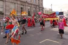 Missa inte Pride i London!