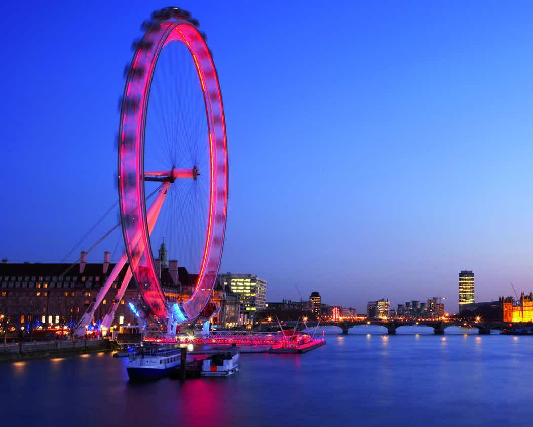 Saker att se fram emot i London under 2020