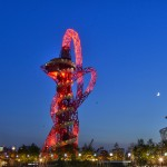 Testa ArcelorMittal Orbit