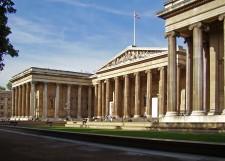 British Museum har fri entré