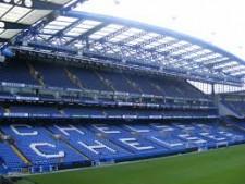 Missa inte ett besök på Chelsea Stadium