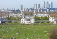 Upptäck saker att göra i Greenwich