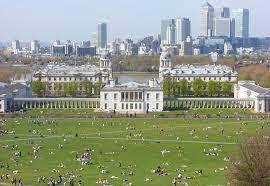 Greenwich+Docklands International Festival