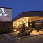 Hilton finns det gott om i London
