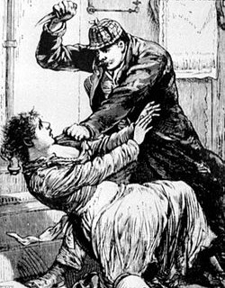 Vandra i Jack the Rippers fotspår!