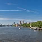London i juni är magiskt