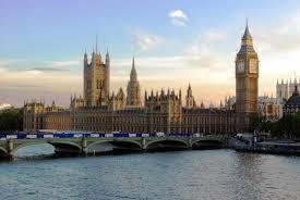 Njut av London i augusti