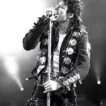 Gå på en hyllning till Michael Jackson!