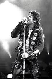 Thriller Live – konserthyllning till Michael Jackson