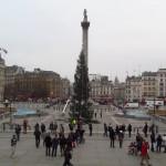 Njut av december i London