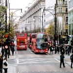 Upplev udda butiker och restauranger i London