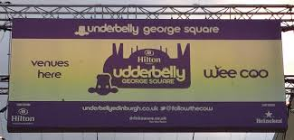 Underbelly Festival – South Bank