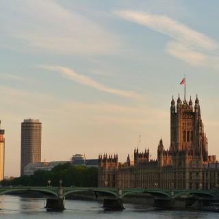 Upplev London i juni!