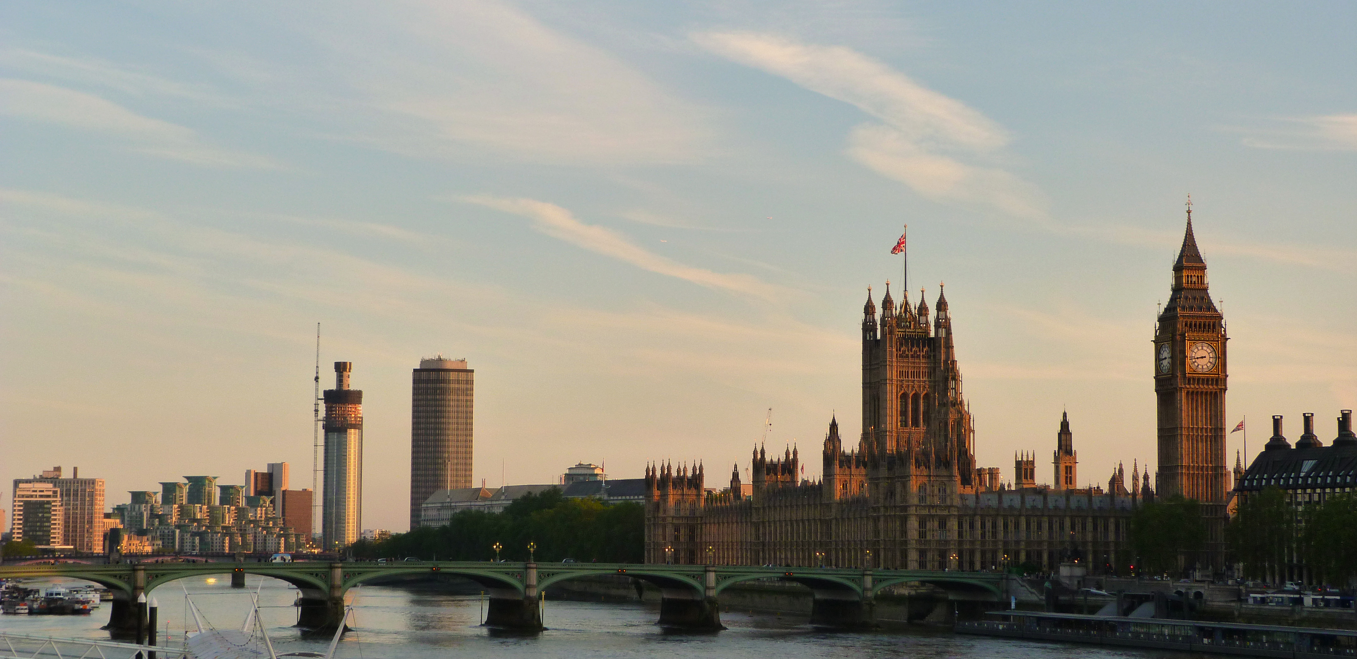 Vad händer i London under juni?
