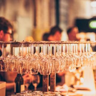 London Wine Week tar över London i slutet av maj. Foto: DrinkUp London