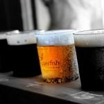 Testa en massa olika ölsorter under London Beer Week!