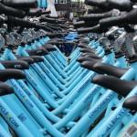 Hyr en cykel och ta dig runt i London på egen hand!