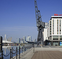 ibis Hotell London Excel Docklands