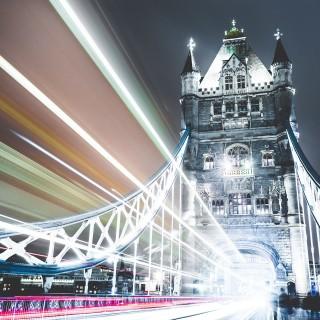 London är Best City för fjärde året i rad