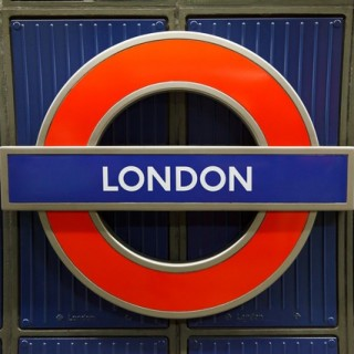 Besök London i Februari