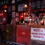Besök en trevlig pub i London!