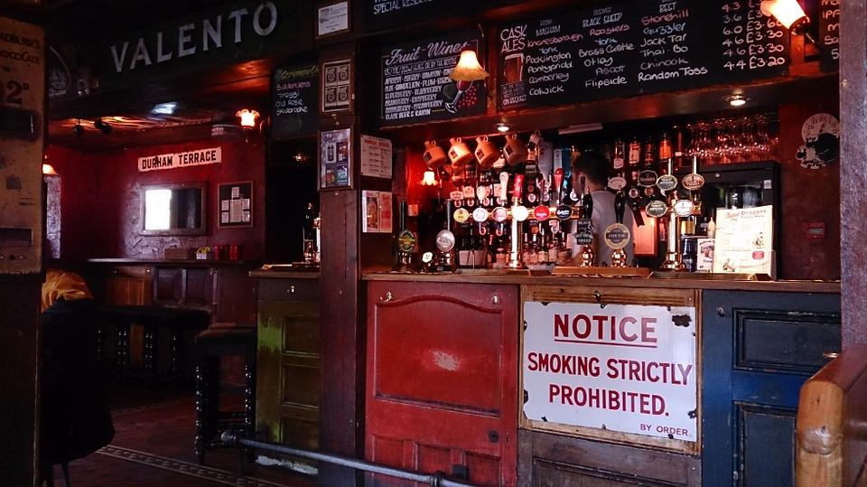 Fler trevliga pubar i London