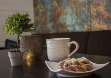 Svensk mat och fika finns att hitta i London