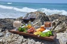 I juni kan du njuta av god mat och vin i London!