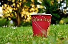 Njut av svenskt ekologiskt kaffe i London!