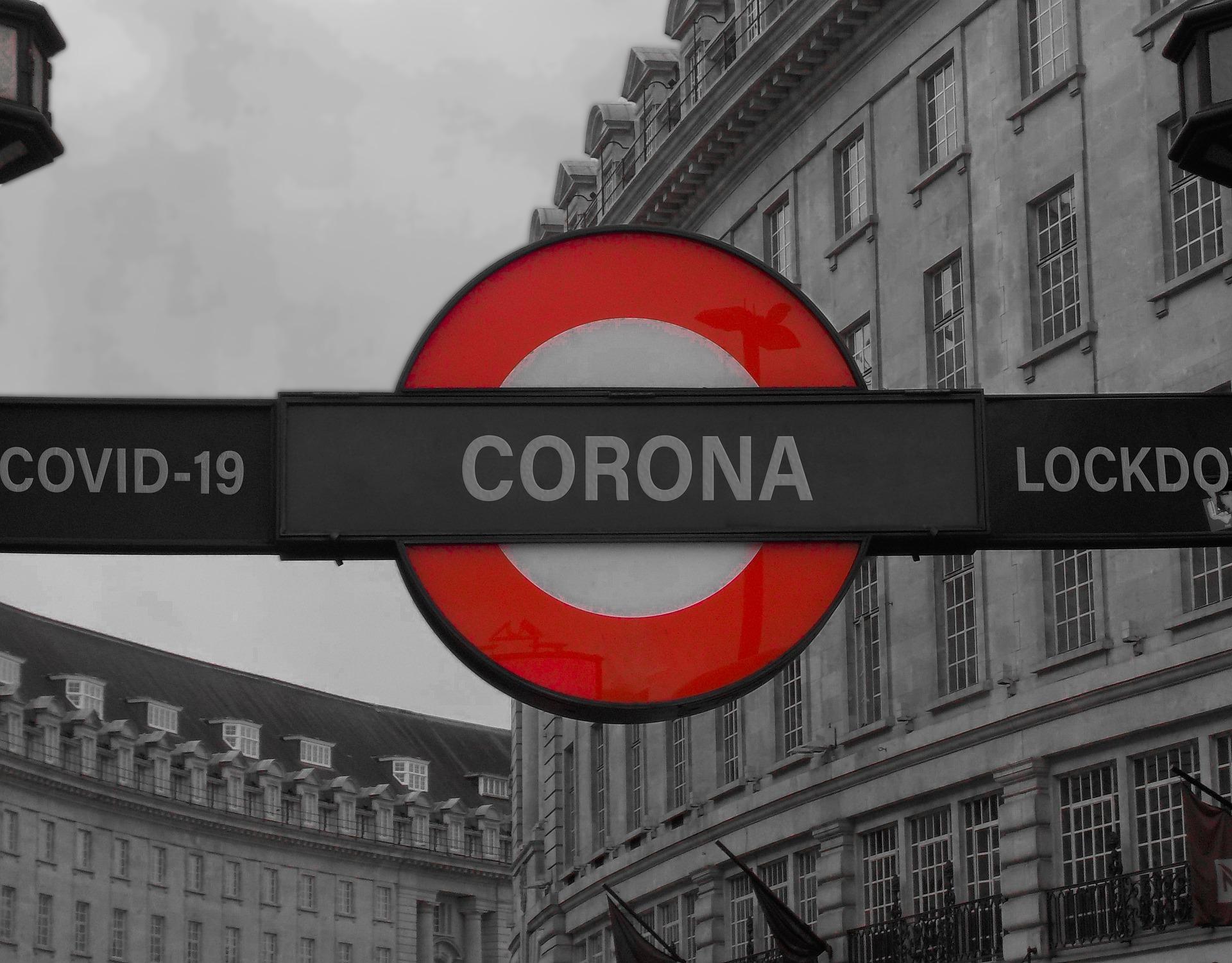 Vilka är Storbritanniens regler för Lockdown och när är de över?