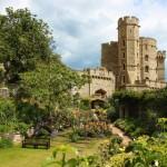 Besök vackra Windsor Castle!