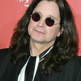 Se Ozzy Osbourne och Black Sabbath i London!