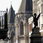 Stadsdelen Temple är en av Londons undangömda pärlor