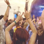 Passa på och åk på festival i London i september