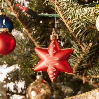 Julen har kommit till Selfridges