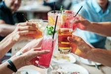Njut av goda cocktails i London