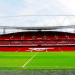 Upplev fotboll i London!
