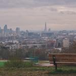 Fin utsikt när du besöker Hampstead Heat och Hampstead