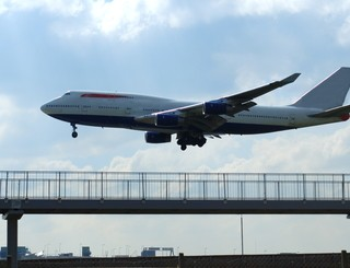 Hotell vid Heathrow Airport