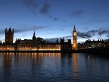 Ta med barnen till London
