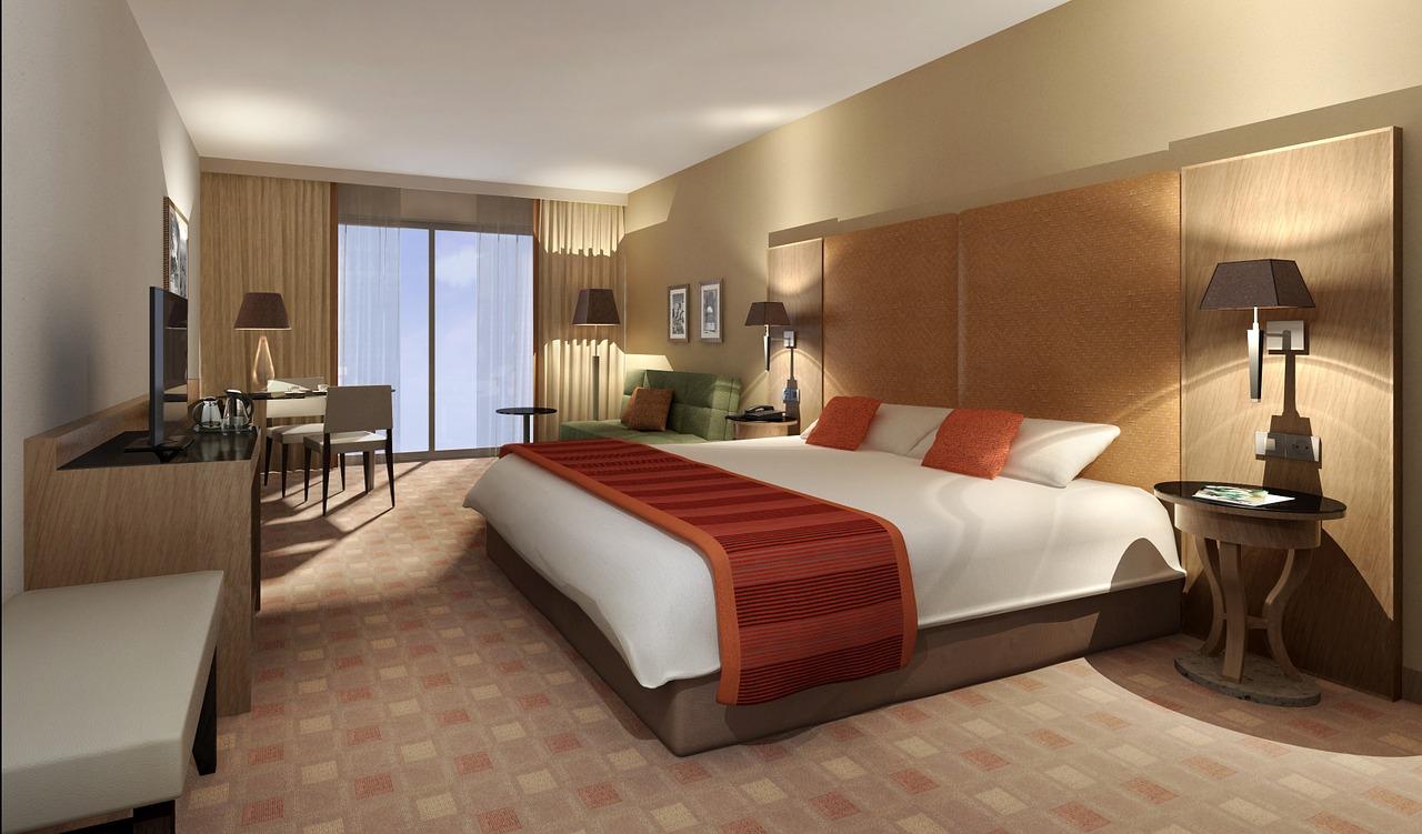 Tre relativt nya hotell att stanna över på i London