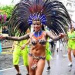 Missa inte den färgsprakande karnevalen i Notting Hill