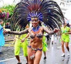 Besök Notting Hill Carnival – 27-28 augusti!