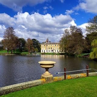 Upplev våren i Kew Gardens, London