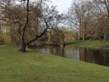 Regent Park är en av alla parker i London