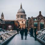 Upptäck Londons stadsdelar