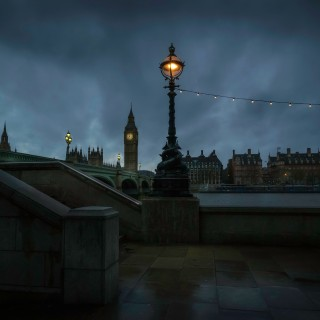 London kommer bli ännu mer magnifikt